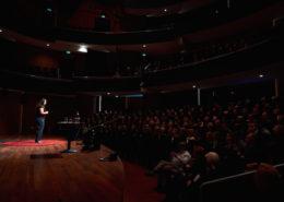 TEDxNSPOH NSPOH jubileumevent 15 november 2018 TIvoliVredenburg